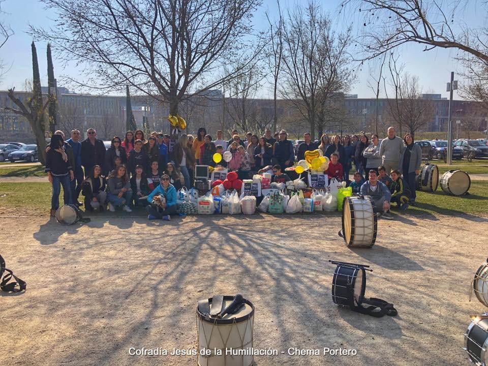 Ensayo Solidario 2019