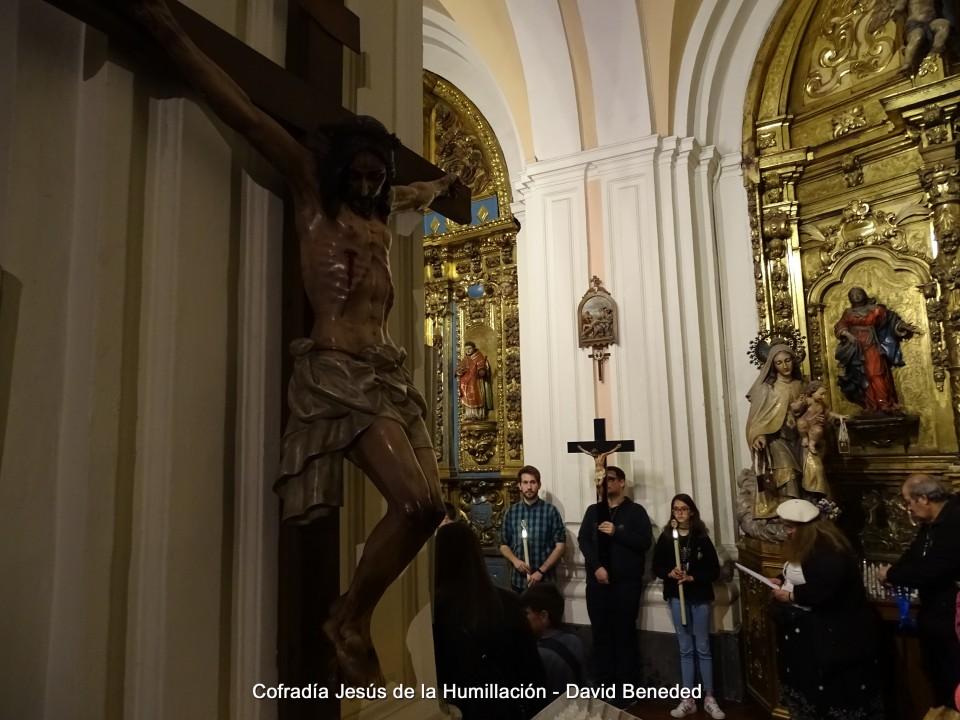 Via Crucis de los Niños