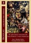 Rejolas, colección de Arte e Historia, nº 3