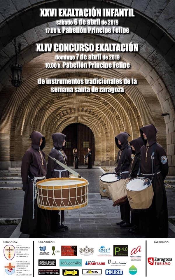 Certámenes de Instrumentos 2019