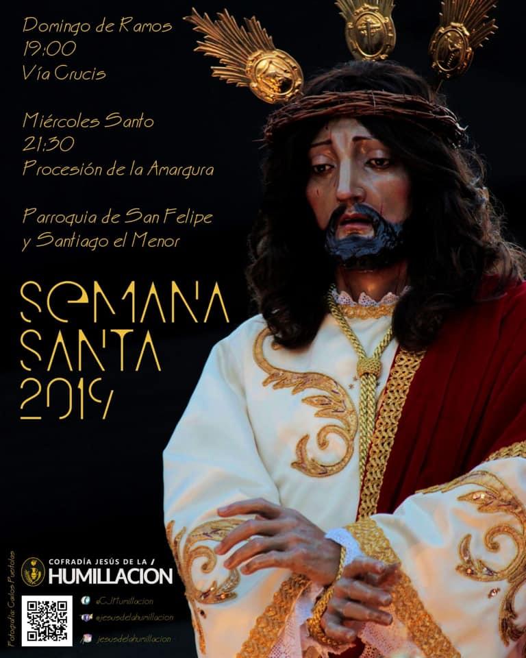 Especial Semana Santa 2019