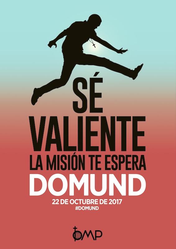 Jornada del Domund 2017