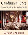 """Constitución Apostólica """"Gaudium et Spes"""""""