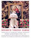 """Carta Apostólica """"Rosarium Virginis Mariae"""""""