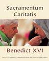 """Exhortación Apostólica Post-Sinodal """"Sacramentum Caritatis"""""""