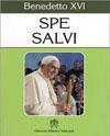 """Carta Encíclica """"Spe Salvi"""""""