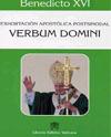 "Exhortación Apostólica Post-Sinodal ""Verbum Domini"""