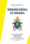 Carta Apostólica Misericordia et Misera