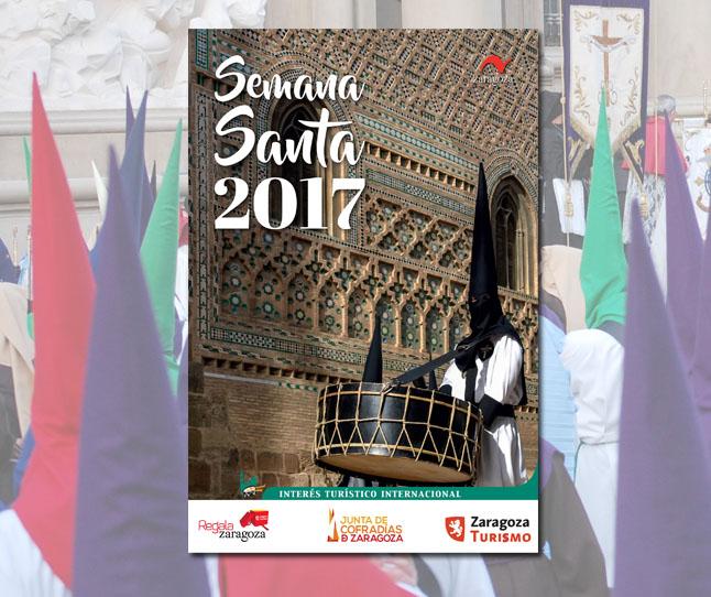 Recorridos procesionales 2017