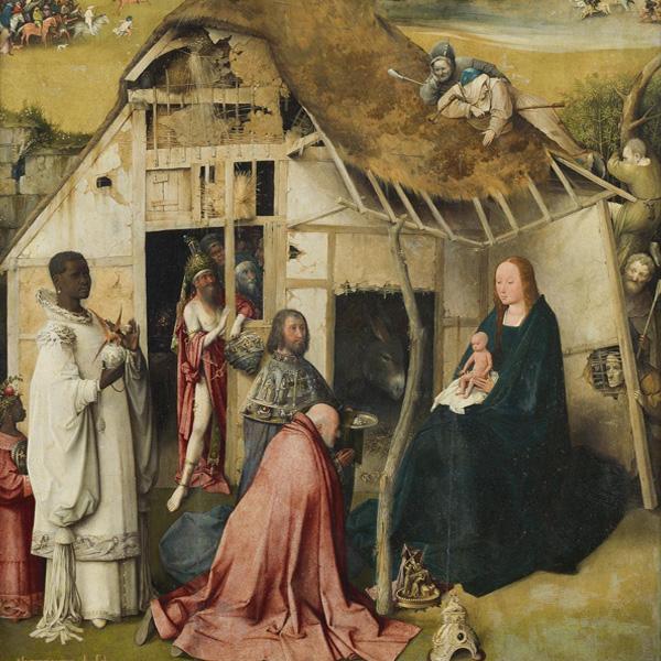 Lotería de Navidad de la Cofradía