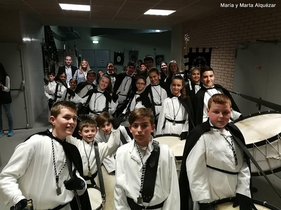 Exaltaciones de Instrumentos 2018
