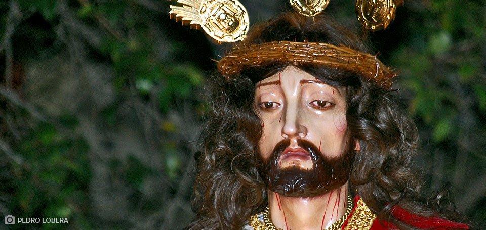 Jesús de la Humillación